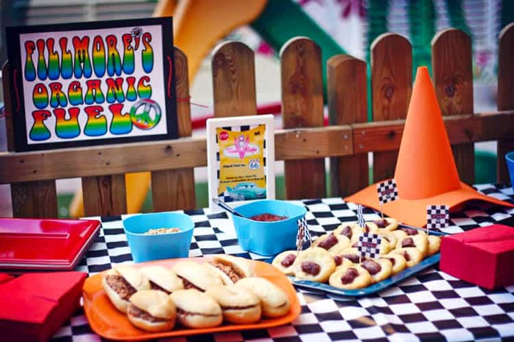 Planning A Cars Party Can Be Fun And Easy Once You Know What Want To
