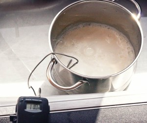 It's easy to make yogurt in your oven without a yogurt maker. Once you learn how to make yogurt at home, you may not want to buy it ever again.