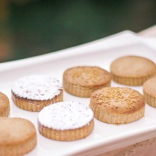 Mantecados and Polvorones: Typical Spanish Christmas Cookies Recipe