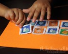 Fun to Make Gelatin Stamps, a great activity for kids!