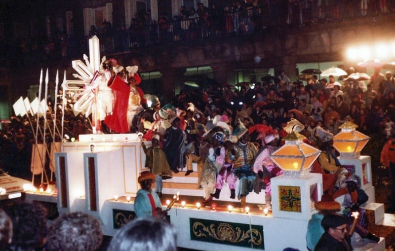 Celebrating the Twelve Days of Christmas in Spain