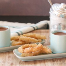 Grain Free Churros Recipe – Spanish Style