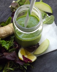Green Refresh smoothie