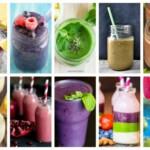 150 Healthy Smoothie Recipes