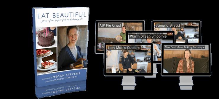 Eat Beautiful Grain Free Cookbook