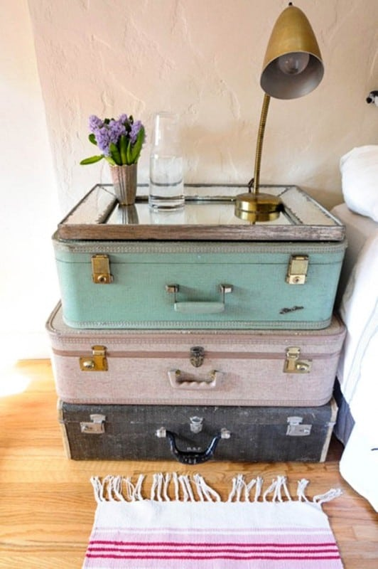 Save Money When Decorating Your House By Upcycling Items That Might Otherwise Be Thrown Out
