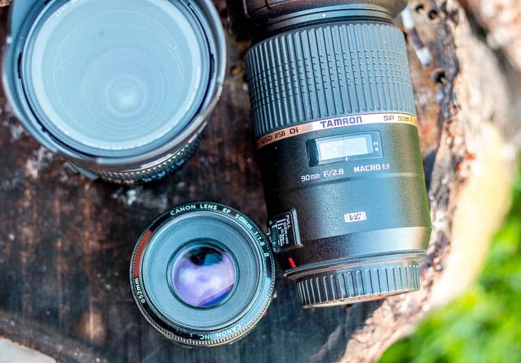 While last time I explained the terminology and numbers on the lenses, this time I'll try to help guide you to discover your best lens for food photography and/or still life photography for your particular situation and budget.