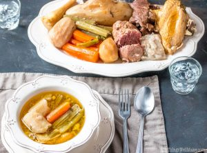 Valencian Puchero Recipe – Winter Spanish Stew