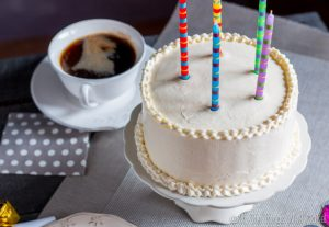 Classic Grain Free Birthday Cake Recipe – Without Grain Cookbook