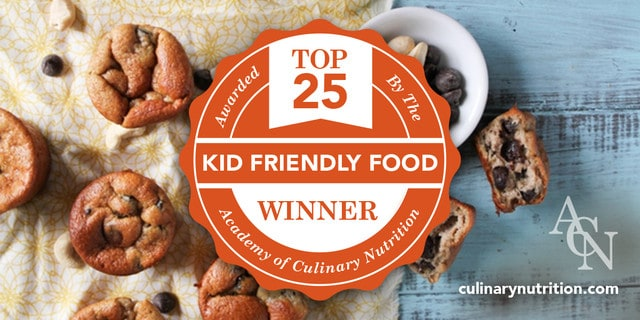 Best Blog Award Kid-Friendly 3