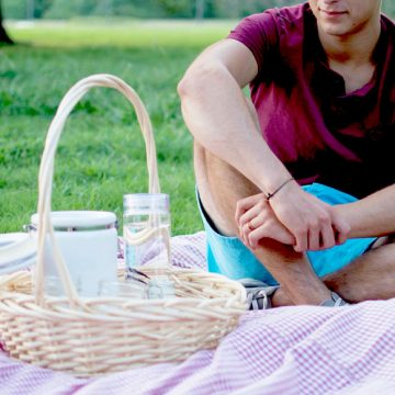 Planning a Fun Father's Day Picnic