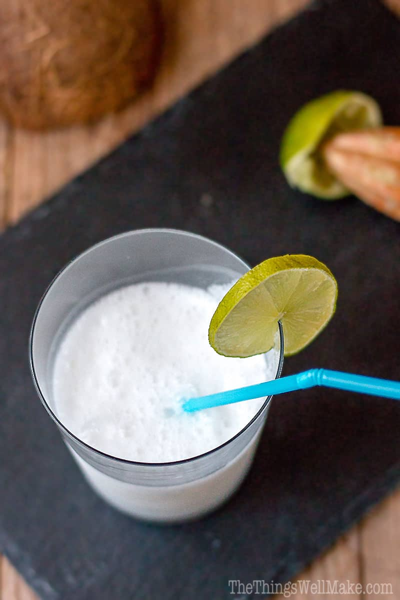 Beat the heat with these 10 healthy, refreshing summer cocktails and mocktails.