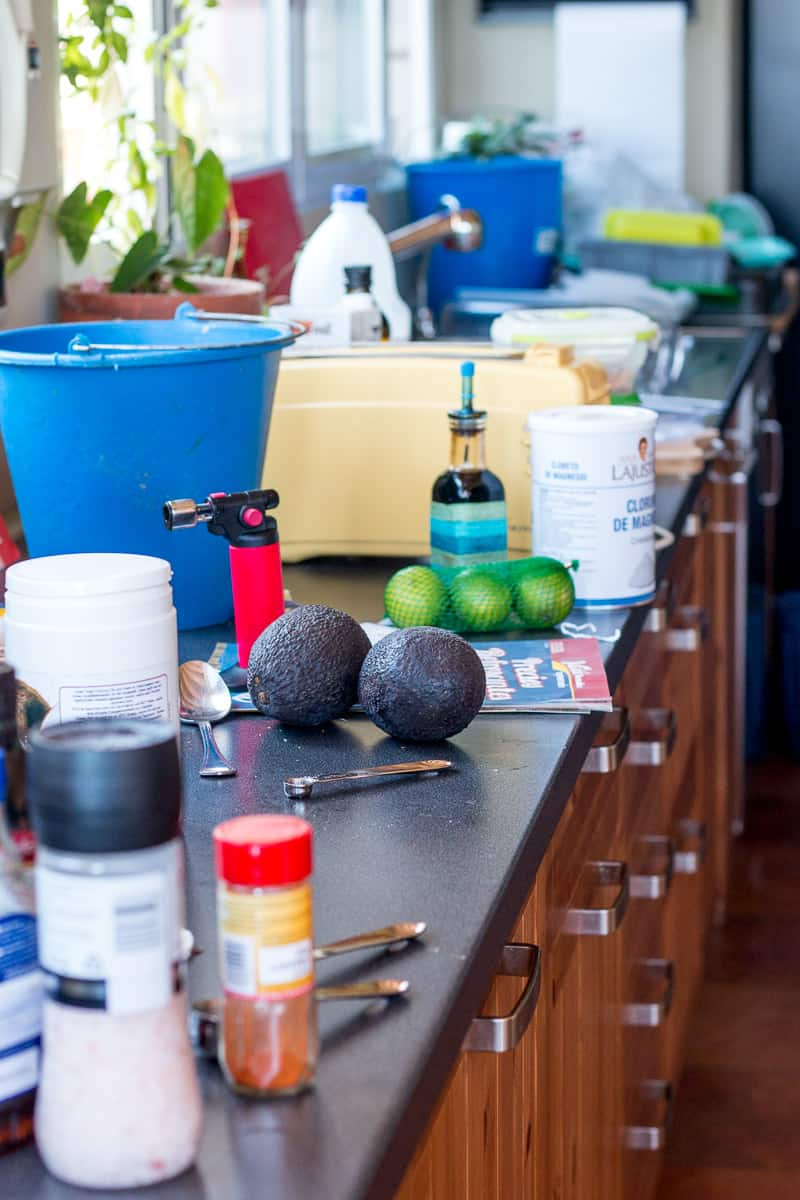 Less Messy How To Keep Your Kitchen Clean And Clean As