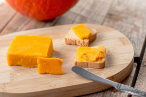 Paleo Vegan Pumpkin Cheese (And Other Vegetable Cheese Ideas)