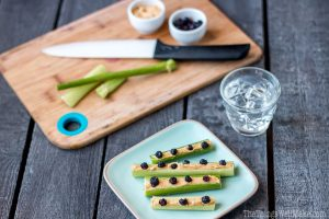 10 Homemade, Healthy After-School Snacks for Kids