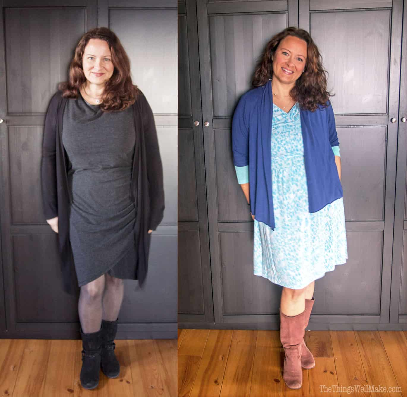 Following the Dressing Your Truth Program has been a lot of fun, and has given me a new insight into who I really am. Check out my review, my Type 1 before and after pictures, and how I profiled myself.