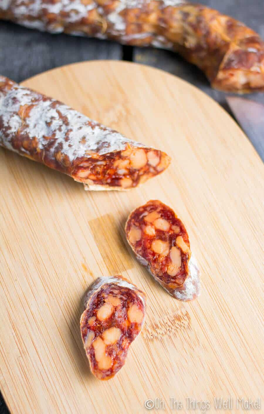 How to make Spanish Chorizo: Dry Cured and Fresh Varieties