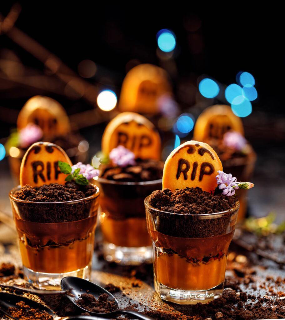 tombstone desserts